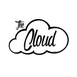 The Cloud Vape Lounge Logo