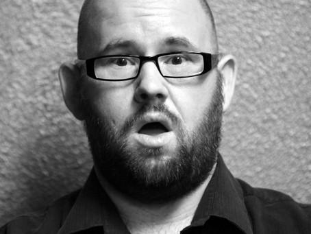 Meet The Comedians: Dan Bublitz Jr.