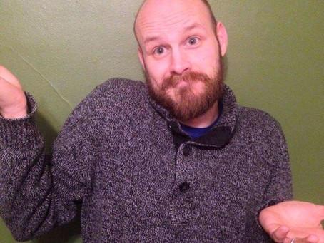 Meet The Comedians: Casey Kustak