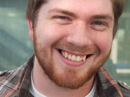 Meet The Comedians: Gerrit Elzinga