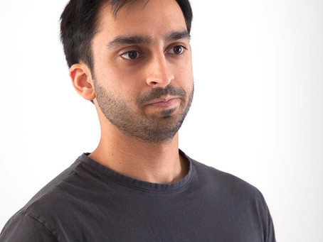 Meet The Comedians: Milan Patel