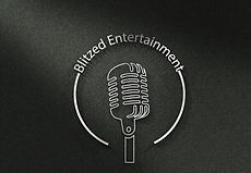 Blitzed Entertainment Logo