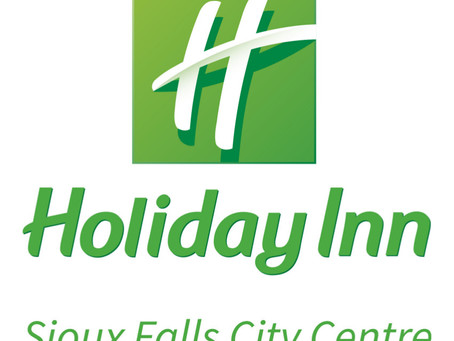 Sponsor Spotlight: Holiday Inn Sioux Falls City Centre