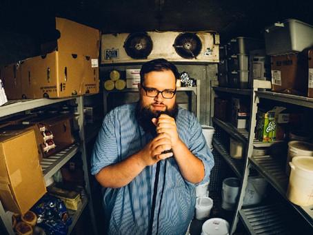 Meet The Comedians: Tommy Morgan Jr.