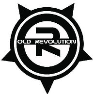 Old Revolution Logo