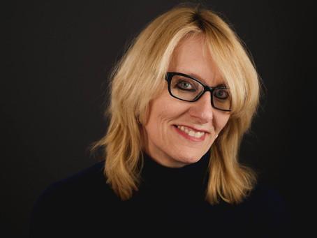 Meet The Comedians: Karen Pickering