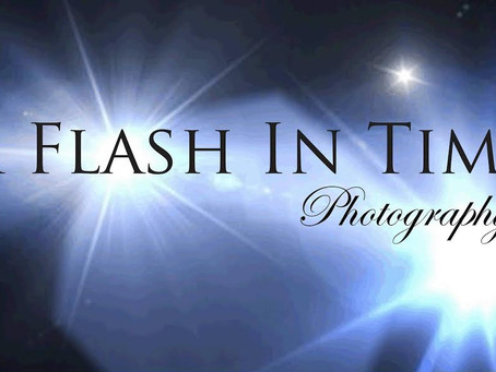 Sponsor Spotlight: A Flash In Time Photography