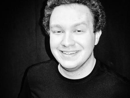 Meet The Comedians: Zach Dresch