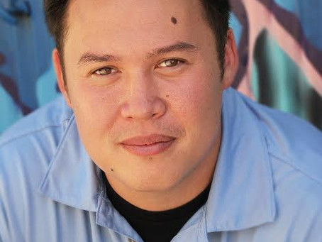 Meet The Comedians: Mike Devore