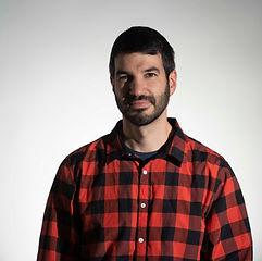 Chris Freier Headshot