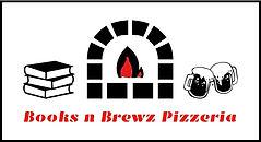 Books n Brewz Logo
