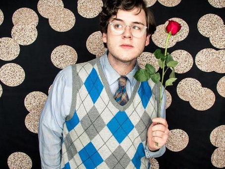 Meet The Comedians: Nathan Hoffman