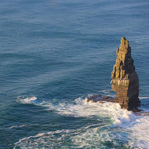 Pedra Cliffs of Moher