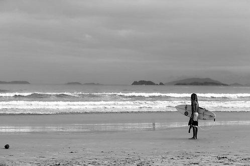 Surfista - Horizontal