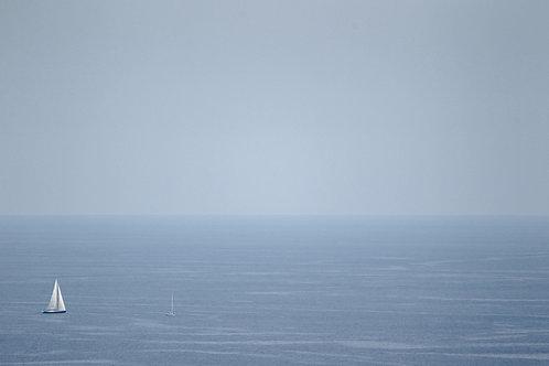 Oceano - Horizontal