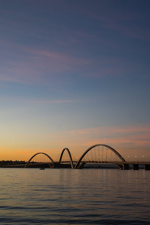 Ponte JK 3