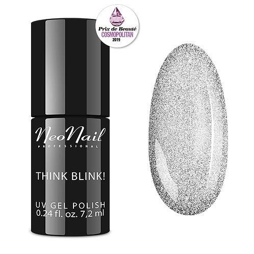 Neonail Twinkle White