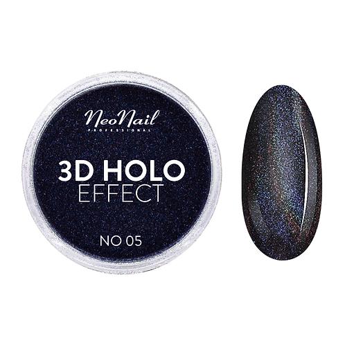 Peilipuuteri 3D Holo Effect No.05