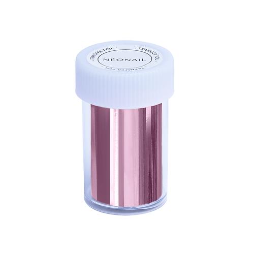 Siirtofolio - Pinkki