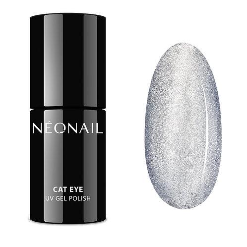 Neonail Cat Eye Satin Flame