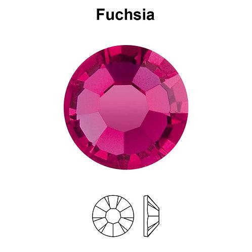 Timantit Preciosa® Fuchsia