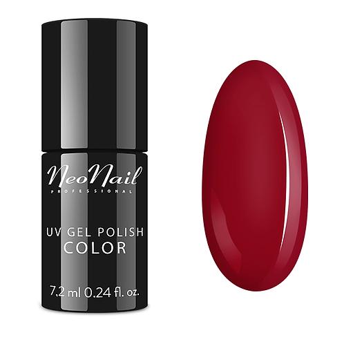 Neonail Raspberry Red