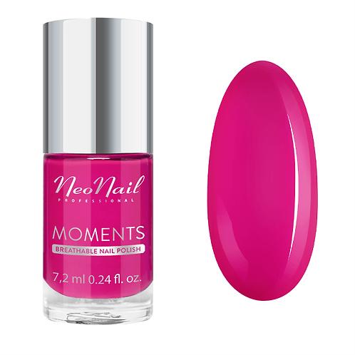 Kynsilakka Neonail Bishops Pink