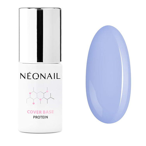 Cover Base Protein - Pastel Blue