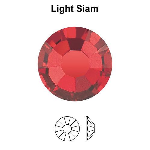 Timantit Preciosa® Light Siam