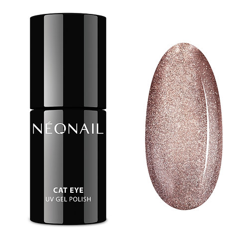 Neonail Cat Eye Satin Flash