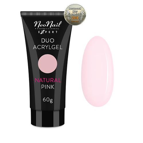 Duo Acrylgel Natural Pink