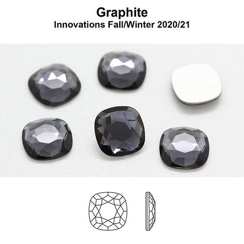 Timantit Cushion Graphite (5mm)