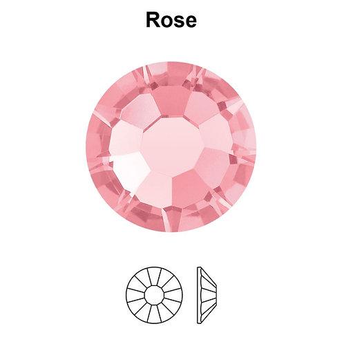 Timantit Preciosa® Rose