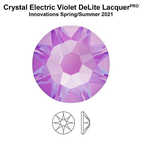 Timantit Swarovski® Electric Violet SS12