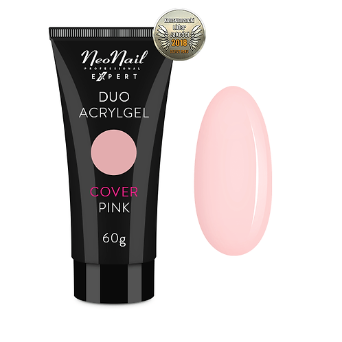 Duo Acrylgel Cover Pink