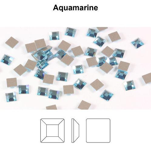 Timantit SW Square Aquamarine