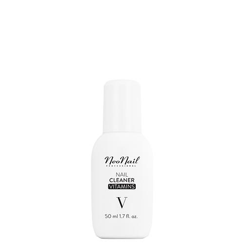 Nail Cleaner Vitamins