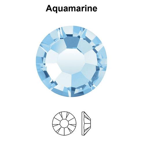 Timantit Preciosa® Aquamarine