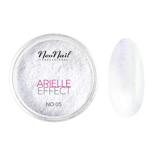 Arielle Effect Blue Lagoon