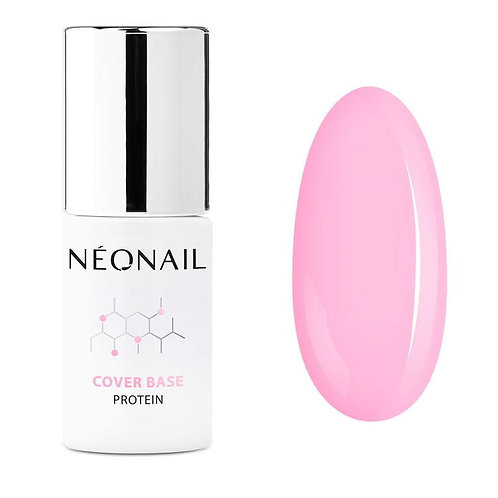 Cover Base Protein - Pastel Rose