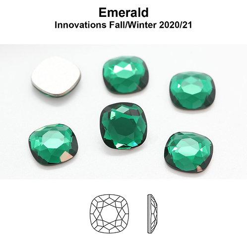Timantit Cushion Emerald (7mm)