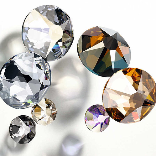 Timantti Swarovski® Crystals