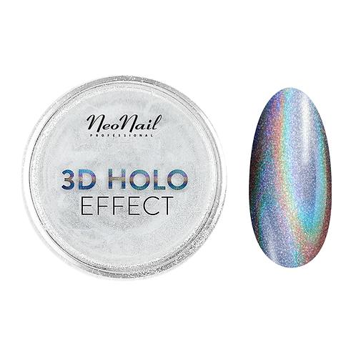 Peilipuuteri 3D Holo Effect