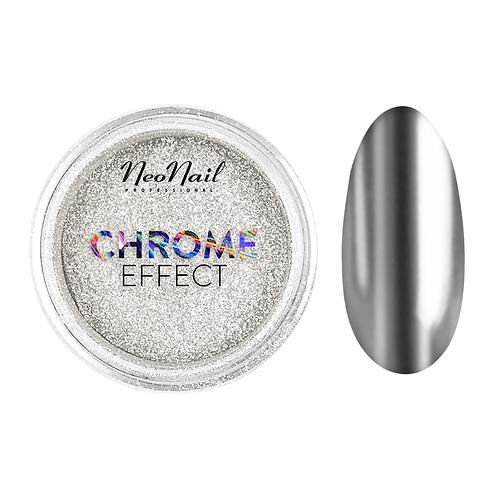 Peilipuuteri Chrome Effect