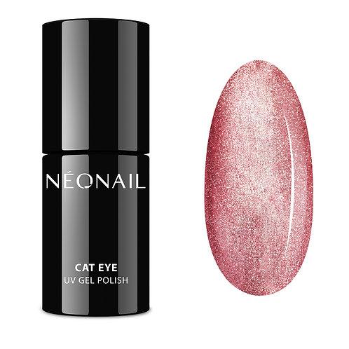 Neonail Cat Eye Satin Blush