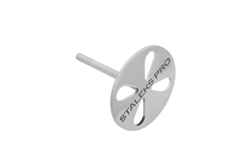 Poranterä Kiekko 25mm