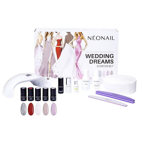 Aloituspakkaus Wedding Dreams