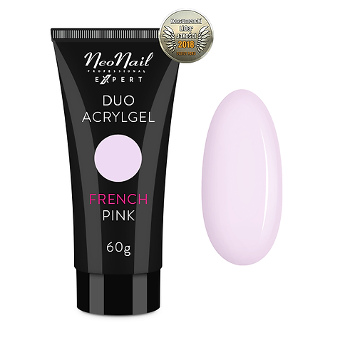 Duo Acrylgel French Pink