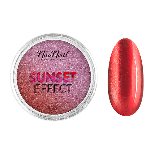 Neonail Sunset Effect No.2