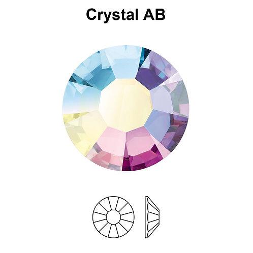Timantit Preciosa® Crystal AB